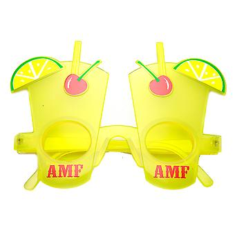 AMF Adios Cocktail Party Favor Drink fest nyhed briller