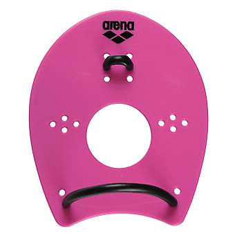 Arena Elite Hand Paddle - Pink