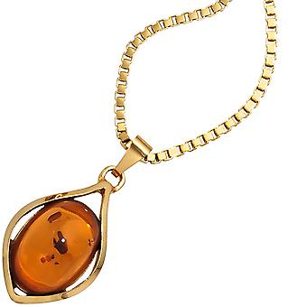 Amber pendants amber pendant 375 Gold Yellow Gold 1 amber