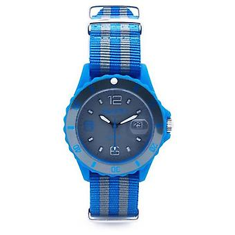 Skimp  Watch Sportive Blue (Fashion accesories , Watches , Analog)