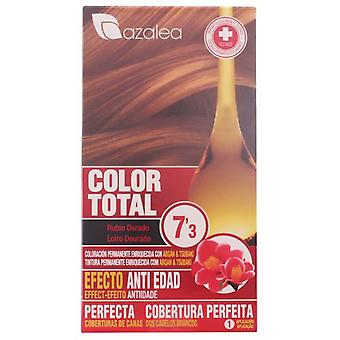 Azalea Color Total # 7.3 - Golden Blonde (Woman , Hair Care , Hair dyes , Hair Dyes)