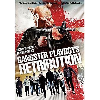 Gangster Playboys Retribution (DVD)