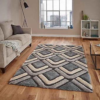 Rugs -Noble House - 8199 Grey / Blue
