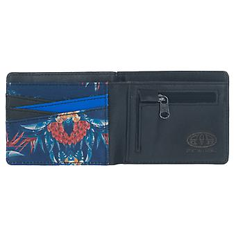 Animal Jinnie Wallet - Black