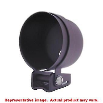 Auto Meter GaugeWorks Mounting Solutions 3204 Black 2-5/8in Fits:UNIVERSAL 0 -