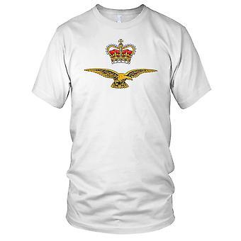 RAF Eagle Crown Royal Air Force Damen T Shirt