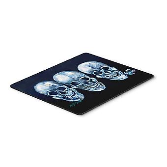 Carolines Treasures  MW1106MP Ekk A Meece Mouse Pad, Hot Pad or Trivet