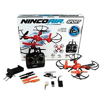 Ninco Quadrone Sport Nincoair (Toys , Vehicles And Tracks , Radiocontrol , Air)