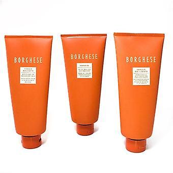 Borghese Fango 3 Piece Trio
