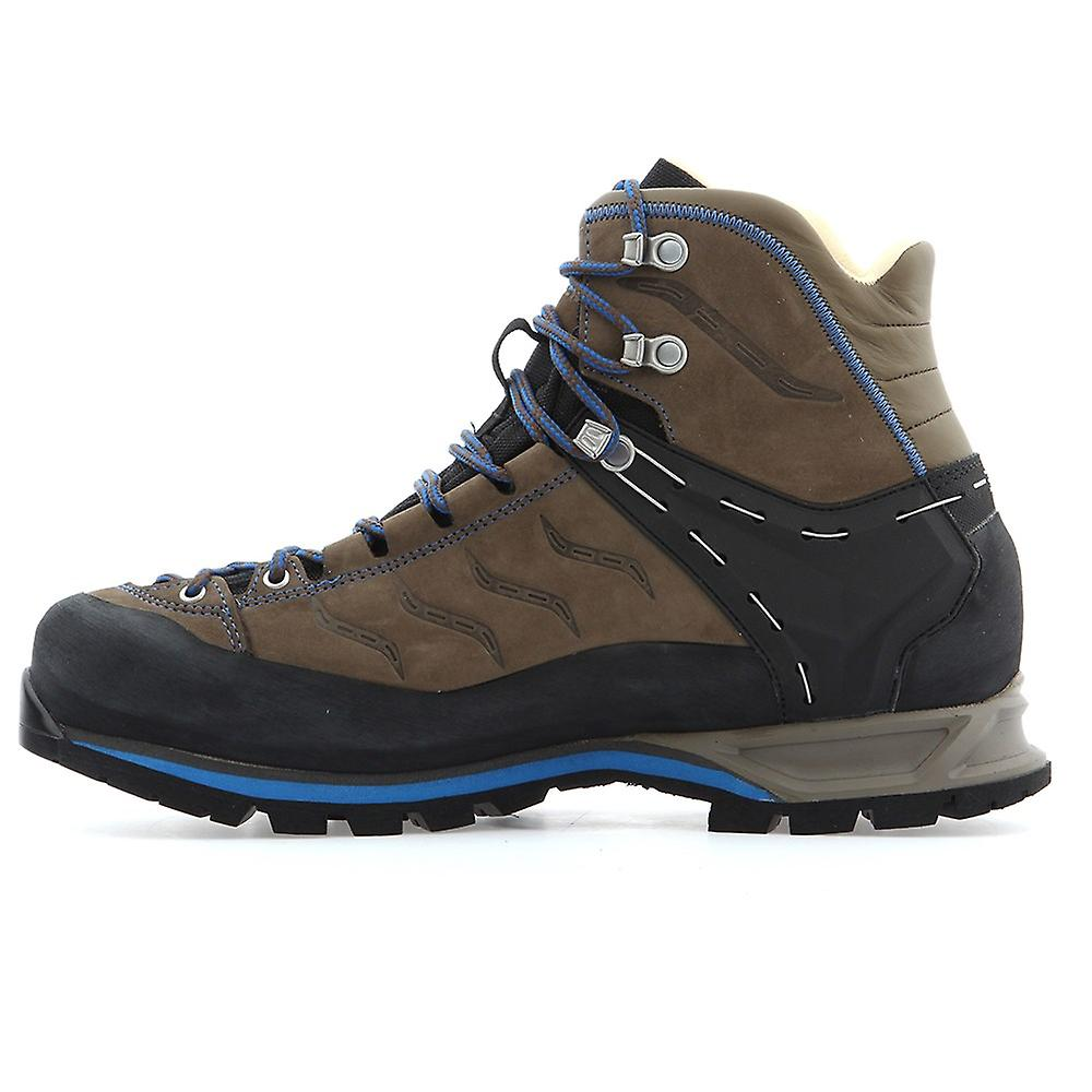 Salewa MS Mtn Trainer Mid L 634402714 tutti anno uomini scarpe da trekking | Un equilibrio tra robustezza e durezza  | Gentiluomo/Signora Scarpa