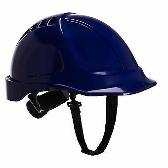 Portwest - サイトの安全作業服耐久性に加えてヘルメット ヘルメット