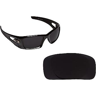 Best SEEK Replacement Lenses for Oakley CRANKCASE Black