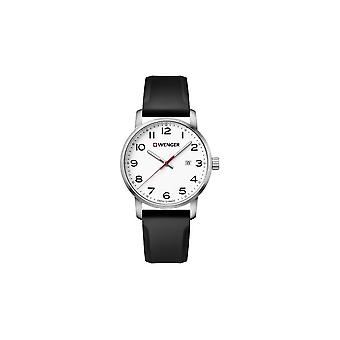 Wenger mens watch Avenue 01.1641.103
