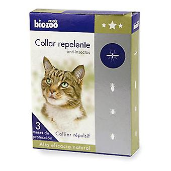 Axis-Biozoo Anti Mosquitos Repellent Collar for Cats