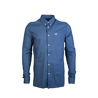 Fred Perry Casual Shirt M3543