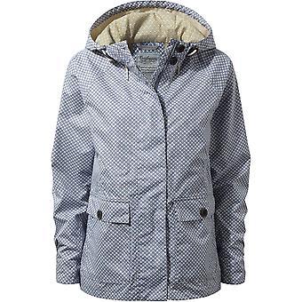 Craghoppers Womens/Ladies Victoria AquaDry Waterproof Hooded Jacket