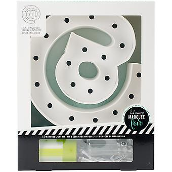 Heidi Swapp Marquee Love Washi Tape Kit-@