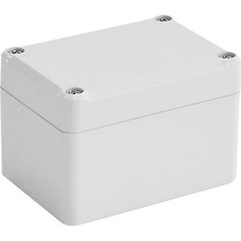 Bopla EUROMAS EM 207 Universal enclosure 82 x 60 x 57 Polycarbonate (PC) Light grey (RAL 7035) 1 pc(s)