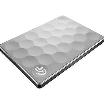 Seagate Backup Plus Ultra Slim 2.5 external hard drive 2 TB Platinum USB 3.0