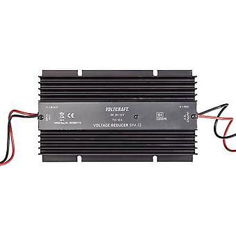 VOLTCRAFT SPA-12 DC/DC converter 24 Vdc - 12 Vdc/12 A 90 W