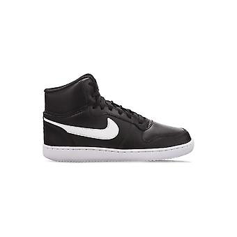 Nike Ebernon midden AQ1778001 universele alle jaar mannen schoenen
