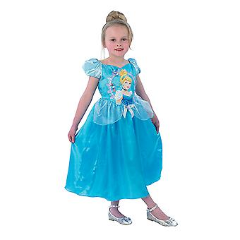 Cinderella Storytime prinses kostuum Disney voor kinderen