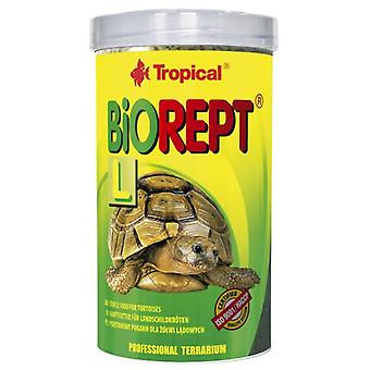 Tropical 11355 Biorept L 500 ml (Reptiles , Comida)