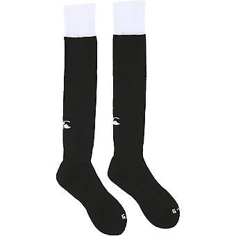 Canterbury Mens Team Cap Hardwearing Rugby Training Socks