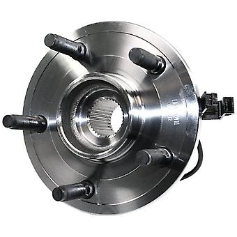 DuraGo 29513229 Front Hub Assembly