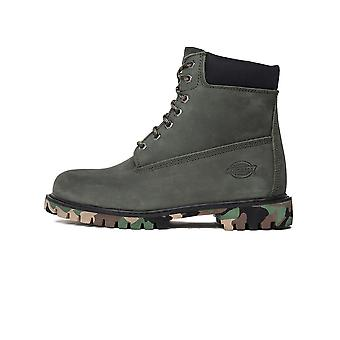 Dickies Camouflage San Francisco Boots