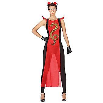 Costumes femme samouraï Mesdames Costume