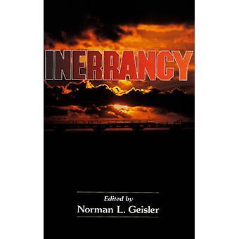 Inerrancy ved normal L. Geisler - 9780310392811 bok