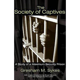 جمعية الأسرى-دراسة لسجن الأمن الأقصى (تنقيح