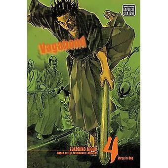 Vagabond by Takehiko Inoue - Takehiko Inoue - 9781421522463 Book