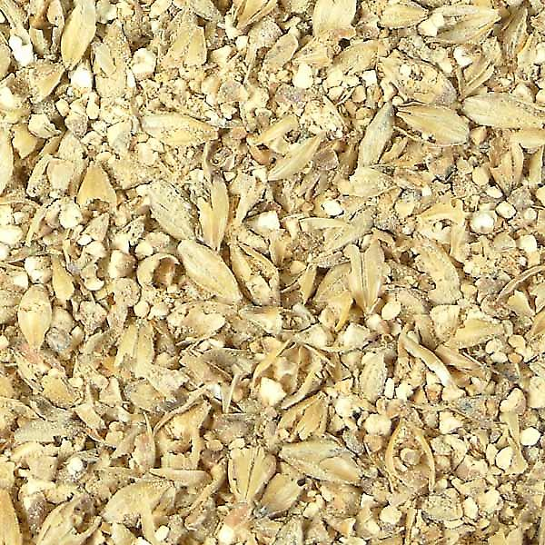 Amber Malt - 500g crushed