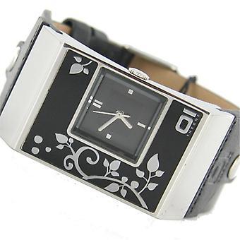 The One Damen Uhr Double Screen AN02M01