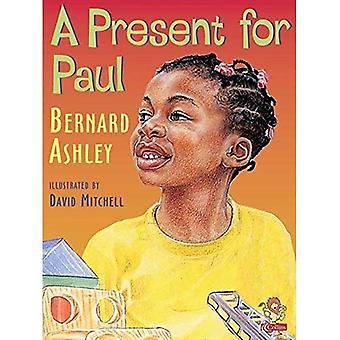 Un cadeau pour Paul