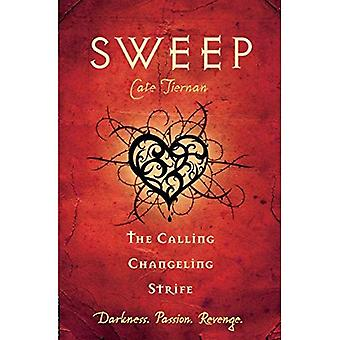 The Calling, Changeling, and Strife: 3 (Sweep