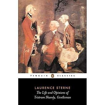 Das Leben und die Meinungen von Tristram Shandy, Gentleman: Florida-Ausgabe