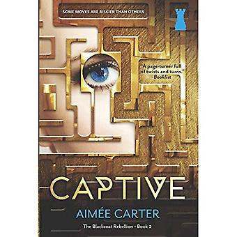 Captive (Blackcoat Rebellion)