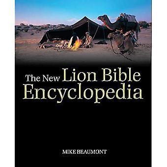 La nuova enciclopedia della Bibbia Leone