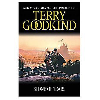 Steen van tranen: Boek 2: zwaard van de waarheid-serie (Gollancz S.F.)