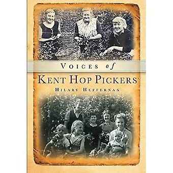 The Voices of the Hop-pickers (Chalford Oral History)