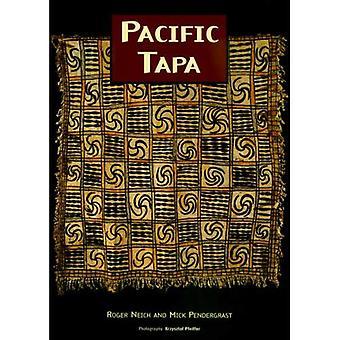 Tapa Pacífico