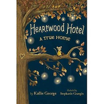 Heartwood Hotel, Book 1