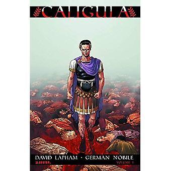 Caligula Vol. 1