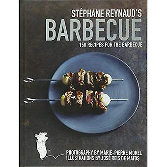Barbecue de St phane Reynaud