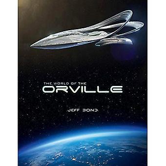 El mundo de la Orville