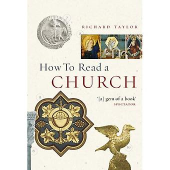 How to Read a Church [Illustrated]