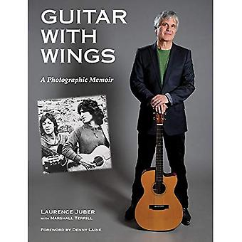 Guitar with Wings: WLJ's Musical Journey on Six Strings
